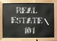 Real Estate Investing: 101