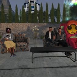 Second Life - A Digital Community