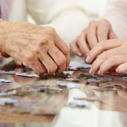 Charitable Campaign: Helping Seniors Improve Their Quality of Life