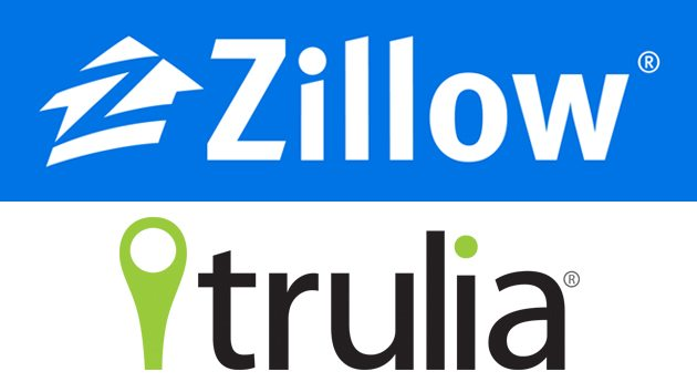 Zillow Trulia Logo
